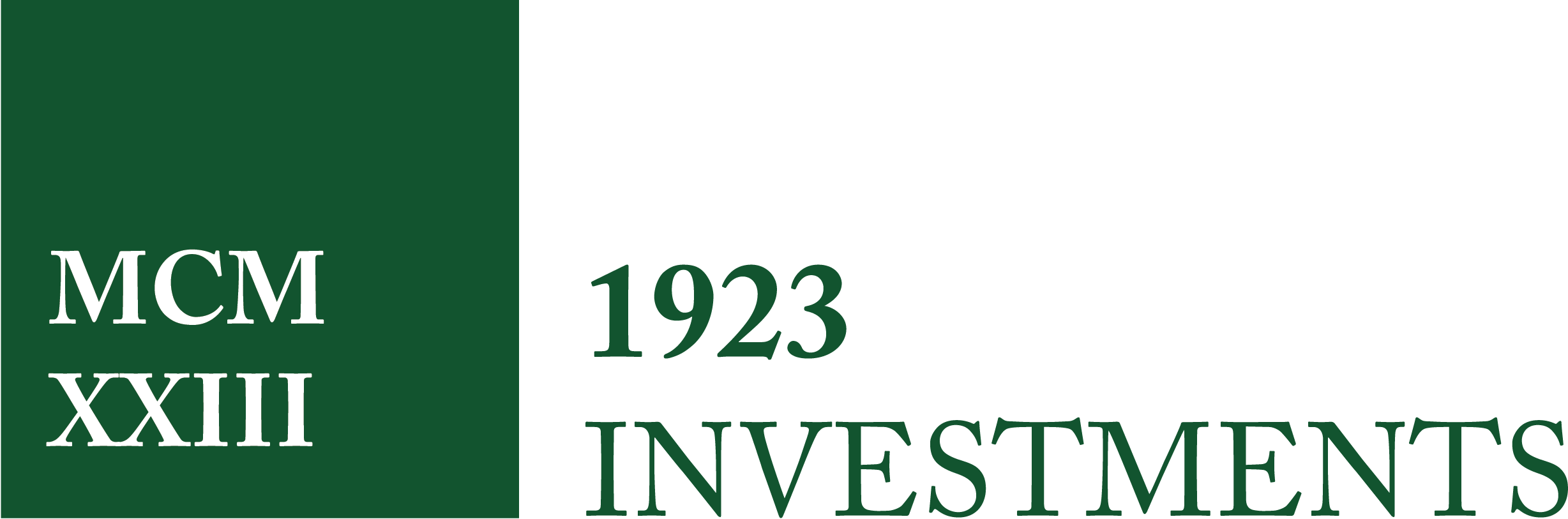 Company Announcements | 1923 Investments plc